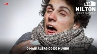 RFM - Nilton - o mais alérgico do mundo - 17-04