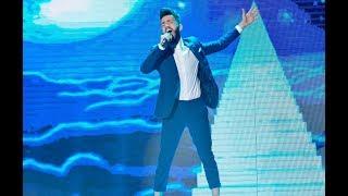 The Animals - House of the Rising Sun. Vezi cum cântă Salvatore Pierluca, la prima Gală X Factor!