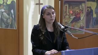 Tabita Țîru || CAUTĂ SĂ TE BUCURI || Roma, 06.11.2016