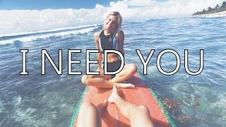 Armin van Buuren & Garibay - I Need You Feat. Olaf Blackwood (Subtitulado Ingles - Español)