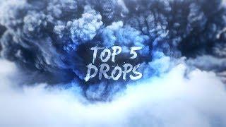 5 BEST INTRO DROPS #12 (Sync, Trap, Chill) - Prestige Intros