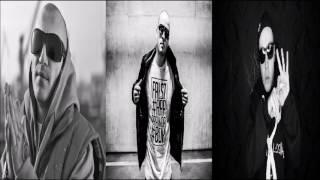 Sobota x Paluch x Słoń   Syntetyczny rap (Raf Blend)