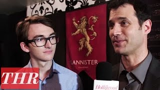 'Game of Thrones' Live Concert Treatment: ft. Ramin Djawadi & Isaac Hempstead Wright (Bran Stark)