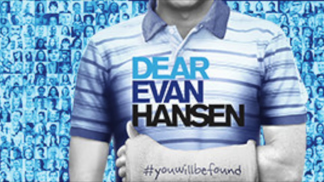 Dear Evan Hansen Broadway Musical Tickets Seatgeek Boston