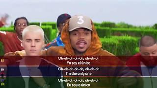 Justin Bieber  - I'm the One ft. DJ Khaled SUBTITULADA SUBTITULADO TRADUCIDA AL ESPAÑOL