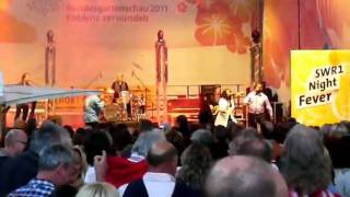 Sydney Youngblood - If only i could (live auf der Buga am 16.09.2011)