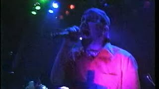 Limp Bizkit - The Story (Music Video)