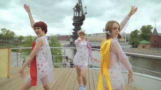 [MilkShake] Orange Caramel - Catallena (Dance cover)