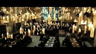 Harry Potter ft. Safe and Sound (Taylor Swift)