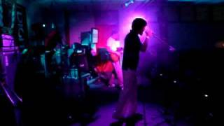 Telegrama - Nada que Hacer @ Rock en la U 2009 (UNIMET)