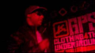 Mobb Deep - Give up the goods , live @ Budapest