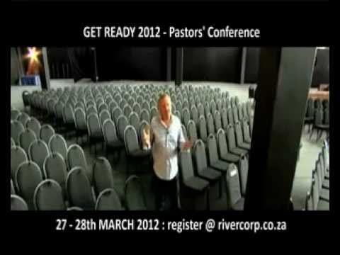 Get Ready Conference 2012 – Pastors Invitation