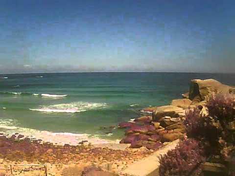 Timelapse Video – Glen Beach – 25/10/2010