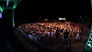 Trance - Angel Mart Live @ Panama