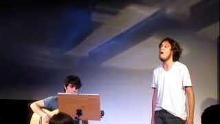 Exp. Vocal I - Raphael Duarte
