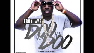 Troy Ave - Doo Doo (Prod. By Tha Bizness) New CDQ Dirty NO DJ