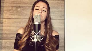 Tears - Clean Bandit (ft. Louisa Johnson) COVER by Andréa
