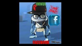 HaHa Imnul Facebook