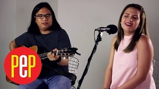"""Tippy Dos Santos covers Katy Perry's """"Chained To The Rhythm"""" 