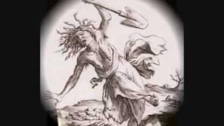 13° Inferno- Pier della Vigna