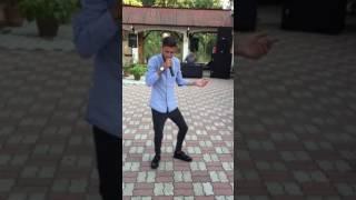 Live Marius Ivanov - De azi viata mea