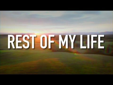 Rest Of My Life de Jasmine Murray Letra y Video