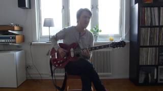 Running Away - Joey Dosik (Cover)