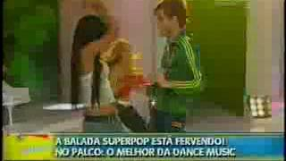 Kasino   Tonight perf  2 live in Brazil @ Superpop 2006