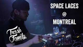 SPACE LACES + GUESTS @LE BELMONT // TRASH FAMILY OFFICIAL RECAP