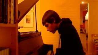 Do You Remember-Instrumental Piano Version (Originally by Caitlin Bell)