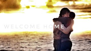 Jyn & Cassian - Sometimes (Rogue One)