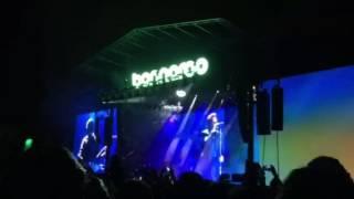 "U2 - ""Beautiful Day"" - Bonnaroo 6/9/17"