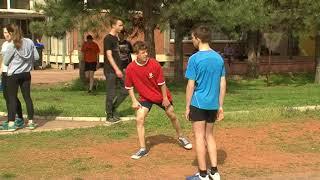Víťazmi obecnej atletickej súťaže stali sa dievčence z Kovačice a chlapci padinskej školy