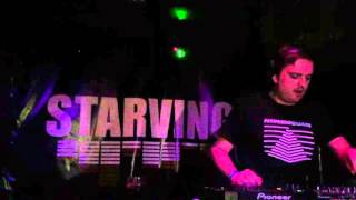 Chicane Saltwater Ferry Tayle Remix - Ferry Tayle at Entrance Madrid Apr 9th 2016