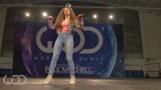 Dytto & LES TWINS - YOU DON'T KNOW ME