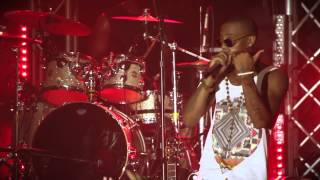 Energy Live Session: B.O.B - «So Good»