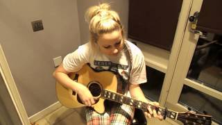 Slow It Down Amy Macdonald-cover