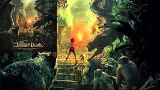 The Jungle Book 2016 Soundtrack Trust in Me