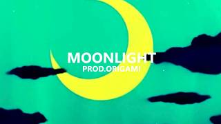 "J cole x kanye west type beat ""Moonlight"""