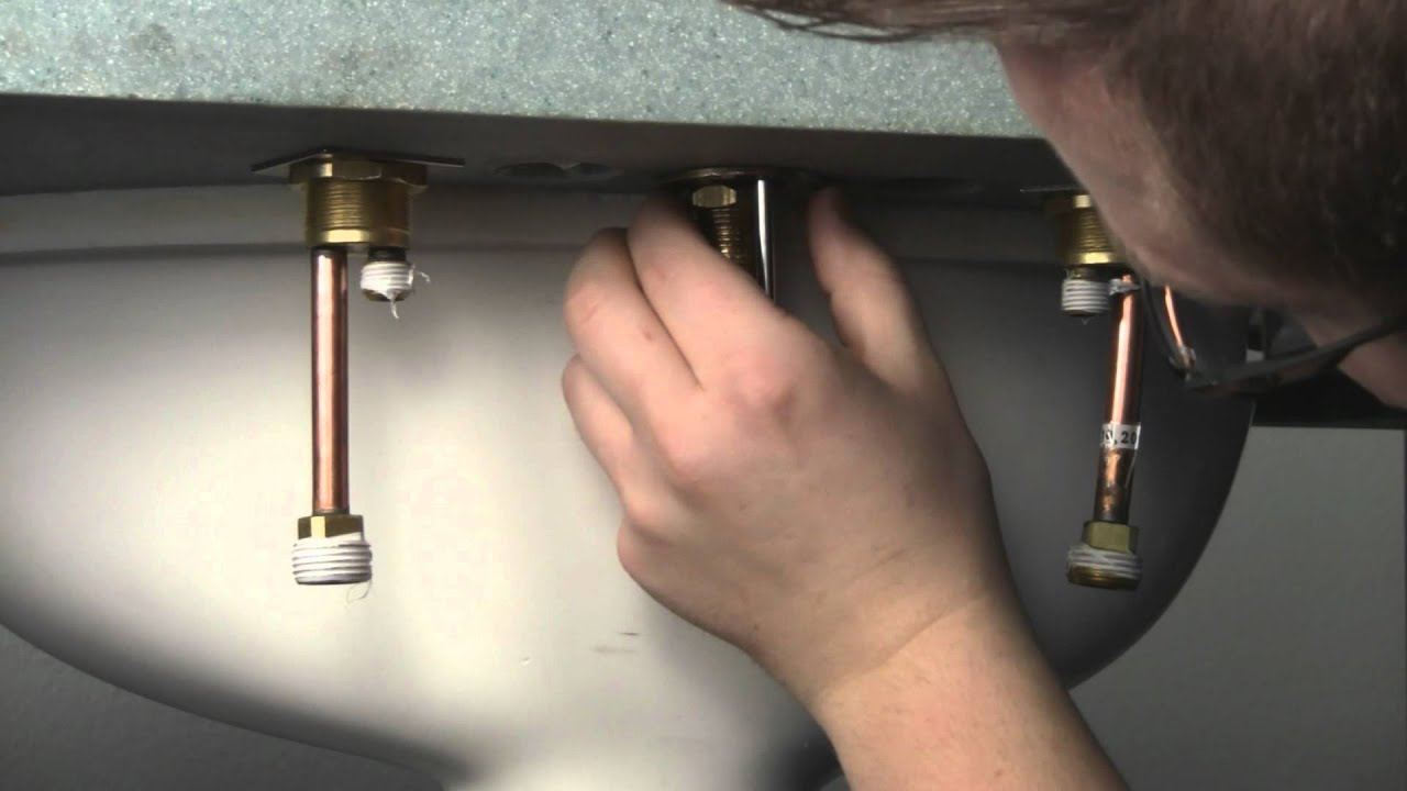 Under Sink Plumbing Repair Services Greenbrier Mobile Home Park CA