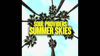 Soul Providers - Summer Skies