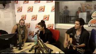 INNA - MORE THAN FRIENDS (LIVE @ REQUEST 629)