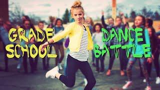 GRADE SCHOOL DANCE BATTLE! BOYS VS GIRLS! // ScottDW