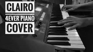 Clairo - 4EVER piano cover   instrumental