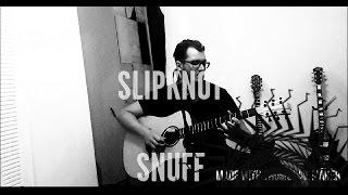 Slipknot - Snuff (Acoustic Arrangement/w)