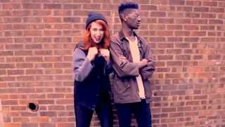 (It's Cool I've Got A) Black Friend – Eden