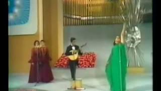Simone - Desfolhada Portuguesa (Eurovisão 1969)