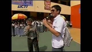 Dahsyatnya SMA Cendrawasih 1