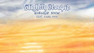 Higher Now - Slightly Stoopid (feat. Chali 2na) (Audio)