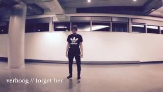 Robert Yu | Forget Her - Verhoog